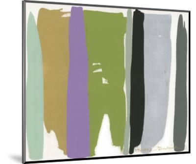 Common Ground-Cathe Hendrick-Mounted Art Print