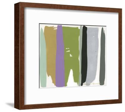 Common Ground-Cathe Hendrick-Framed Art Print
