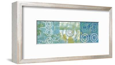 Cosmos-Erin Clark-Framed Art Print