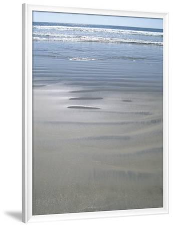 Coronado Waves 1-Jenny Kraft-Framed Giclee Print