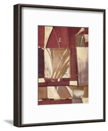 Cortona-Muriel Verger-Framed Art Print