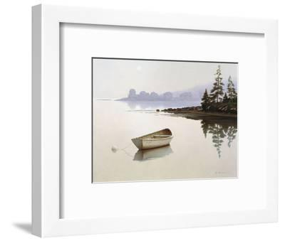 Daydream-Zhen-Huan Lu-Framed Art Print