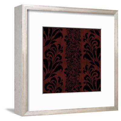 Couture-Mali Nave-Framed Art Print