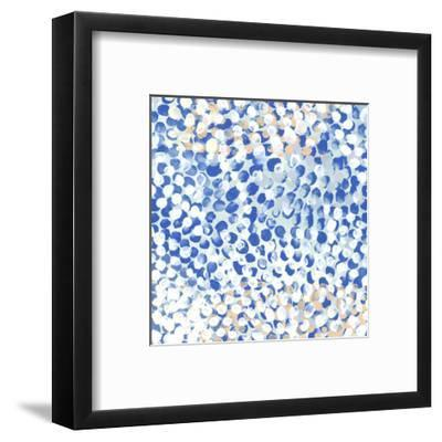 Dot-Stacey Wolf-Framed Art Print