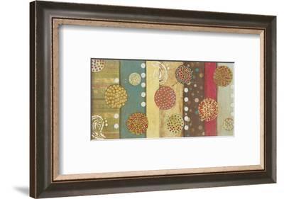 Enlightenment I-Susan Osbjorn-Framed Art Print