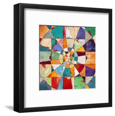 Entry Point-James Wyper-Framed Art Print