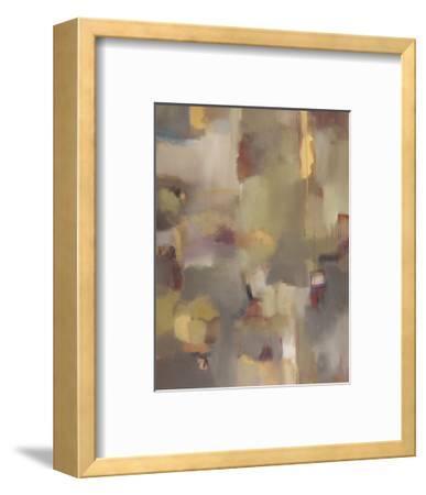 Drama of Dusk-Nancy Ortenstone-Framed Art Print
