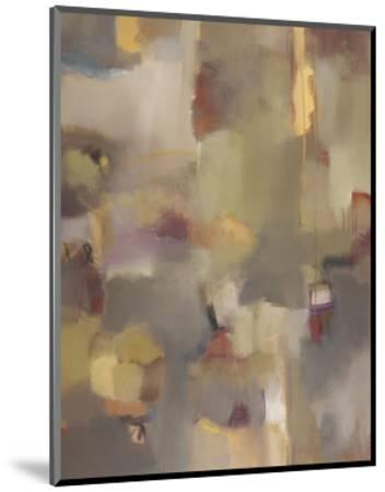 Drama of Dusk-Nancy Ortenstone-Mounted Art Print