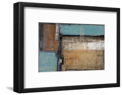 Elements-Leo Burns-Framed Art Print
