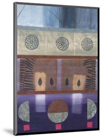 Prophecy-Muriel Verger-Mounted Art Print