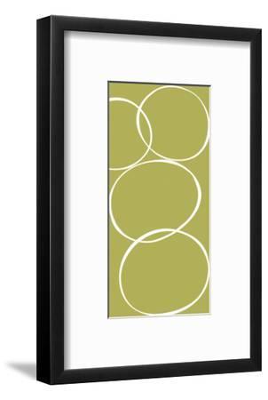 Pistachio II-Denise Duplock-Framed Art Print