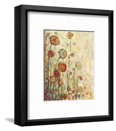 Poppies at Sunset-Jennifer Lommers-Framed Art Print