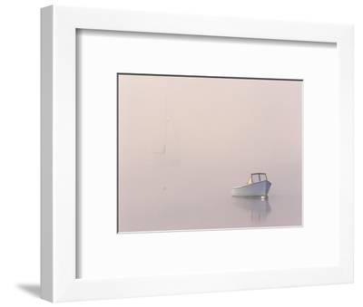 Pride-Derek Jecxz-Framed Art Print
