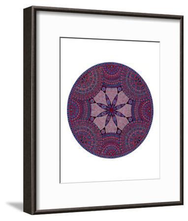 Regeneration-Lawrence Chvotzkin-Framed Art Print