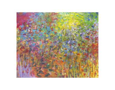 Radiance-Jessica Torrant-Framed Art Print