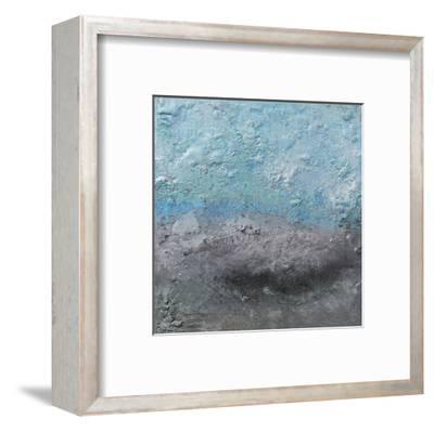 Sea Elements-Gabriella Lewenz-Framed Art Print