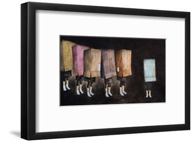 Samantha-Kara Smith-Framed Art Print