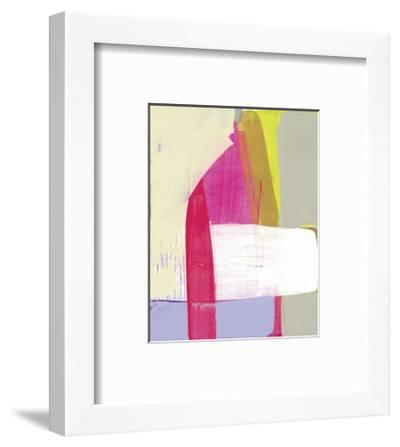 Side Step-Cathe Hendrick-Framed Art Print