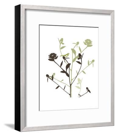 Something in the Air-Erin Clark-Framed Art Print