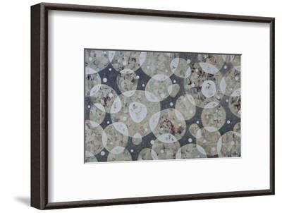 Song for Georg-Jim Dryden-Framed Art Print
