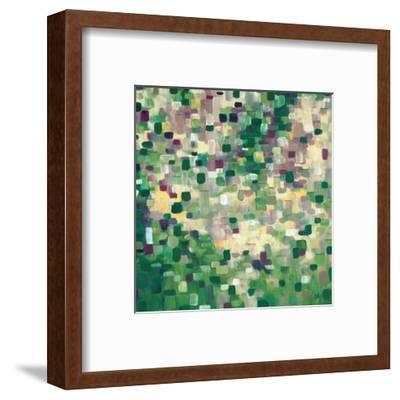 Summer Morning-Margaret Juul-Framed Art Print