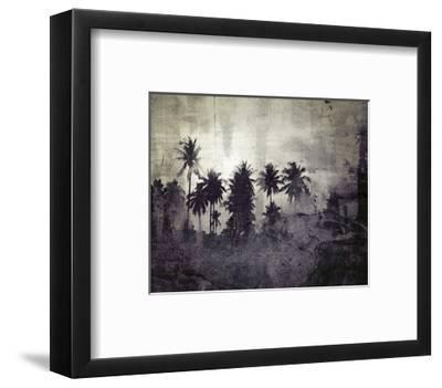 The Beach XII-Sven Pfrommer-Framed Art Print