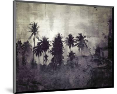 The Beach XII-Sven Pfrommer-Mounted Art Print