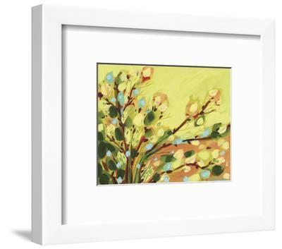 The Arrival of Spring-Jennifer Lommers-Framed Art Print