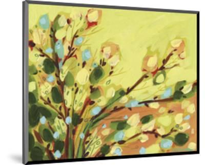 The Arrival of Spring-Jennifer Lommers-Mounted Art Print