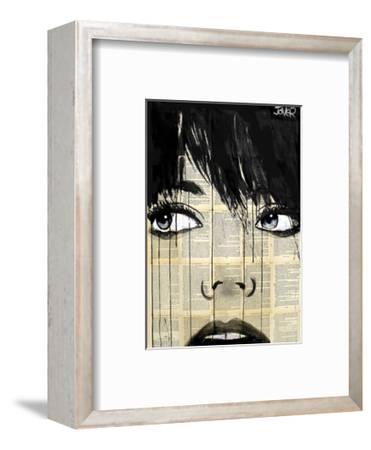 The Hours-Loui Jover-Framed Art Print