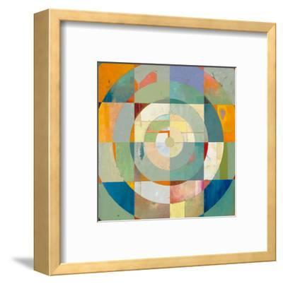 Transparent Freedom-James Wyper-Framed Art Print