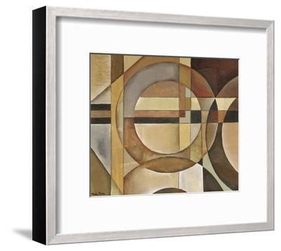 Theories of Magic-Marlene Healey-Framed Art Print