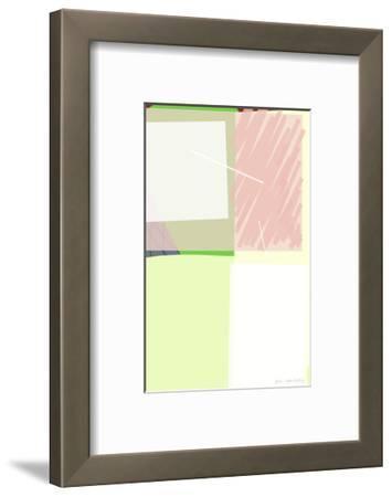 Untitled 256-William Montgomery-Framed Art Print