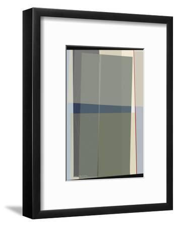 Untitled 383-William Montgomery-Framed Art Print