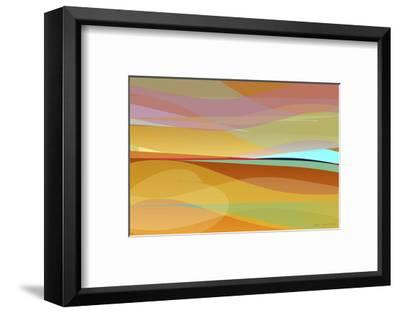 Untitled 417-William Montgomery-Framed Art Print