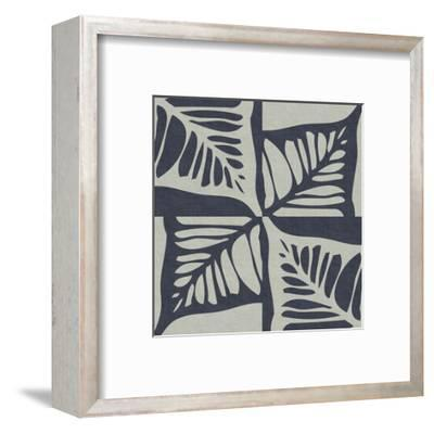 Twilight Shadows-Mali Nave-Framed Art Print