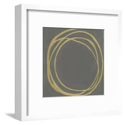 Twist I-Cathe Hendrick-Framed Art Print