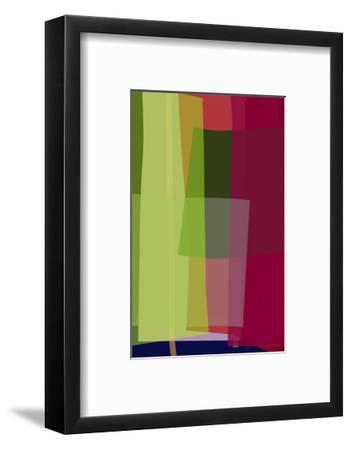 Untitled 116-William Montgomery-Framed Art Print
