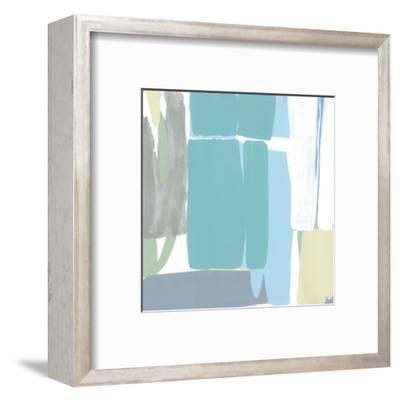 Tropic II-Cathe Hendrick-Framed Art Print
