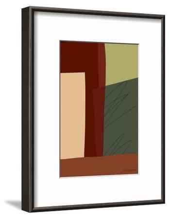 Untitled 127-William Montgomery-Framed Art Print