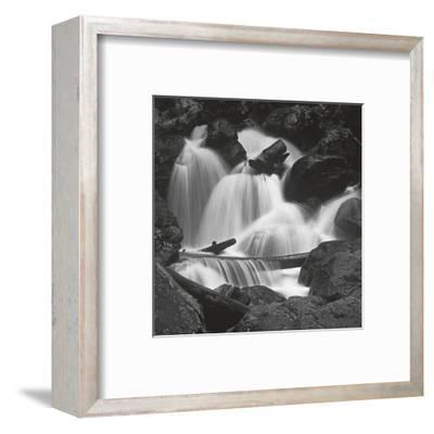 Valle July 08-Moises Levy-Framed Art Print