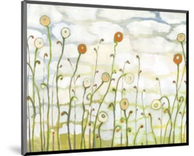 Watching the Clouds Go By No. 2-Jennifer Lommers-Mounted Art Print