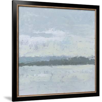 Whidbey Island Morning-Todd Telander-Framed Giclee Print