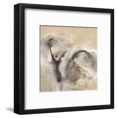 Winter Light-Nancy Ortenstone-Framed Art Print