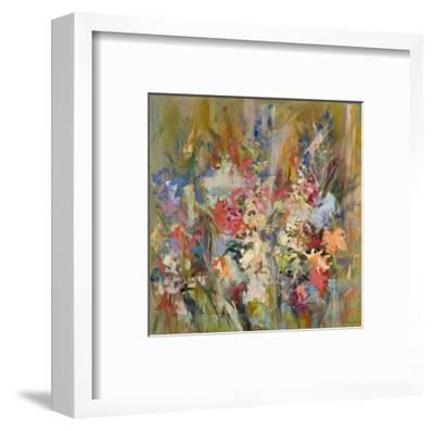 What if Nothing Really Mattered-Amy Dixon-Framed Art Print