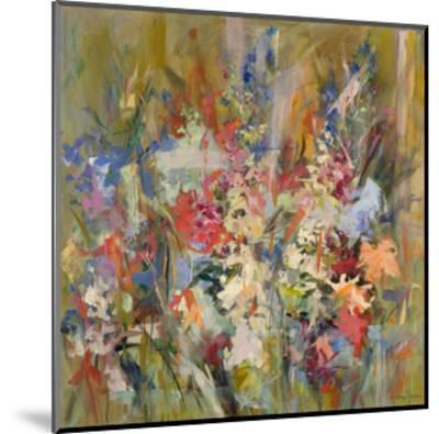 What if Nothing Really Mattered-Amy Dixon-Mounted Art Print