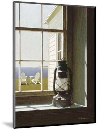 Window's Edge-Zhen-Huan Lu-Mounted Art Print