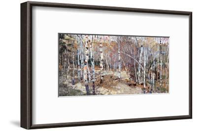 Fall's Voice-Robert Moore-Framed Giclee Print