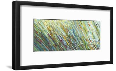 Fiesta-Margaret Juul-Framed Art Print