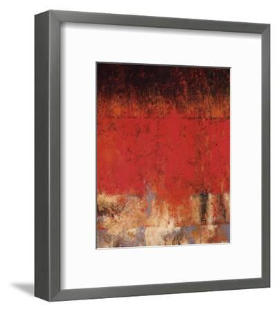 Fire Within-Jeannie Sellmer-Framed Art Print